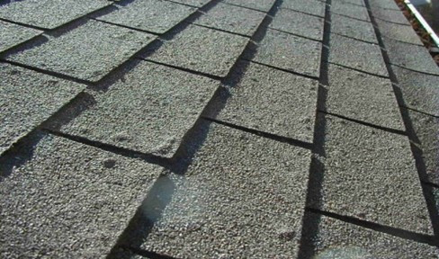 Blistered Shingles, Damaged, Old, Roof Replacement, New Roof, Roof Repair, Roofing Contractor, Roofing Expert, Endura-Roof