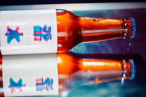 浮水啤酒 x 6 (CBG beer)