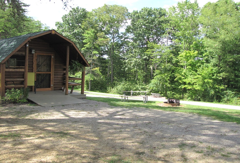 Camping | OH | Logan / Hocking Hills KOA Holiday