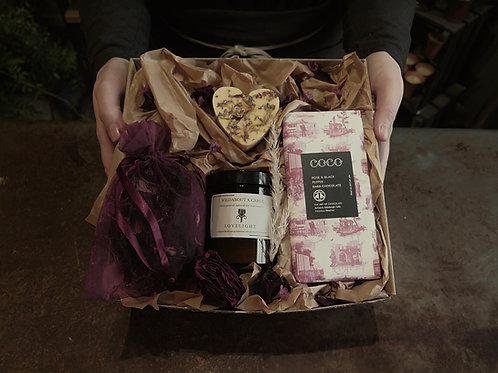 Romance at Home Gift Box