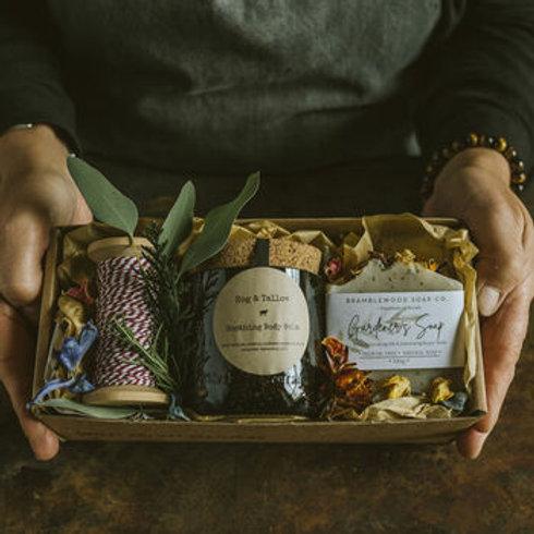 Gardeners Delight Gift Box