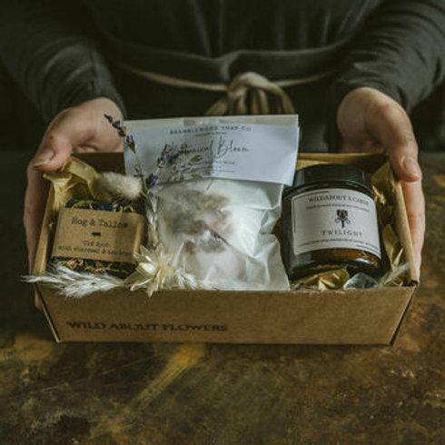 Soak Away Gift Box