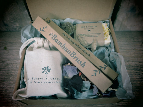 Sustainble Home Gift Box