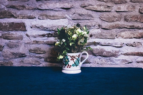 Winterberry Mug