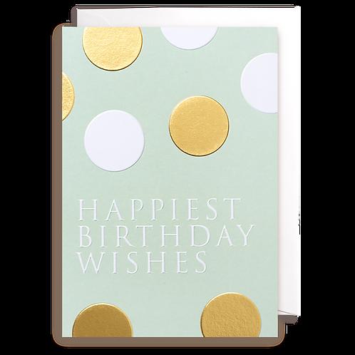 Happiest Wishes