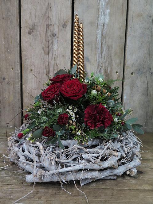 Root Wreath