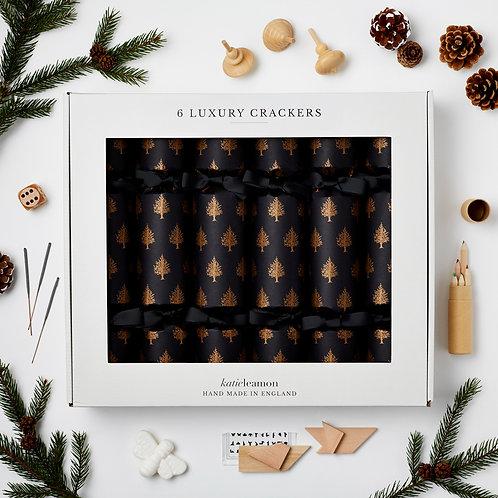 Katie Leamon Luxury Christmas Crackers