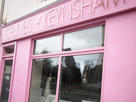 Eat Out to Help Out in Keynsham