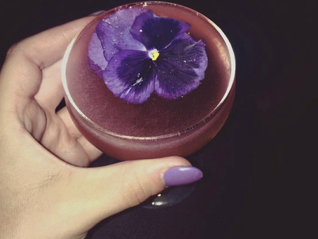 5 cocktails inspired by botanics