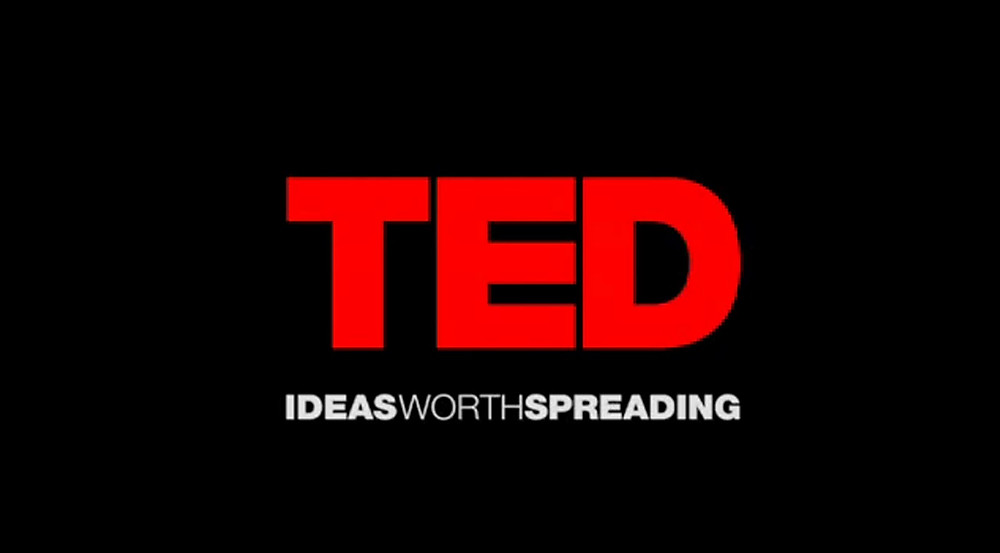Ted Talks Podcast
