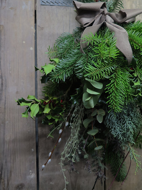 Foliage Swag