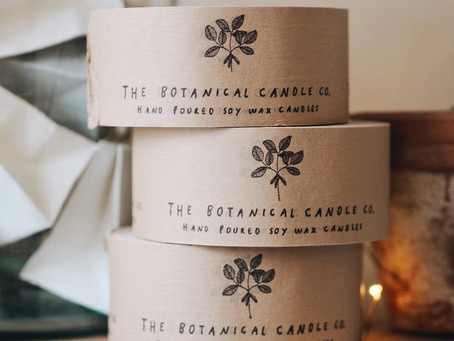 The candle company rejecting mass-made products