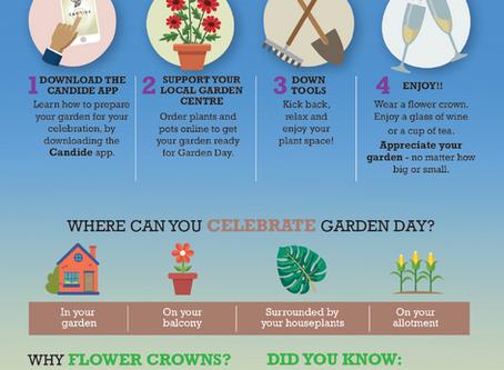 wild about Garden Day