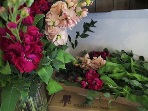 Stock Flowers by Post