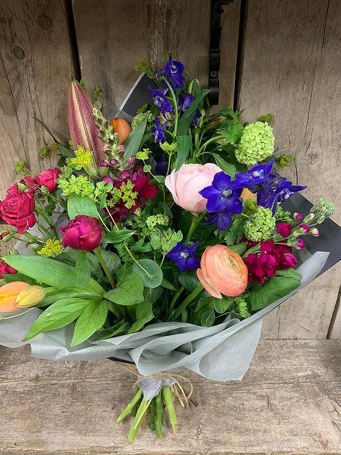 Florist Seasonal Beauty
