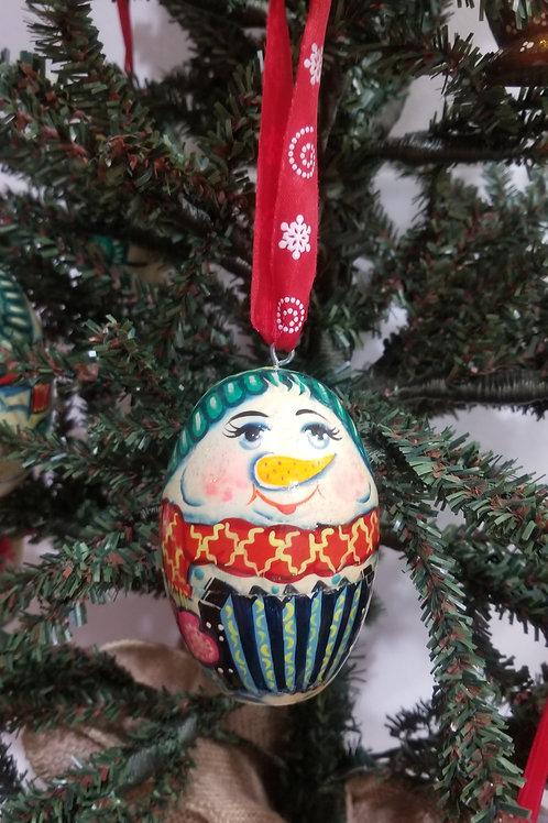 Christmas tree ornament, 1x$15 2x$25