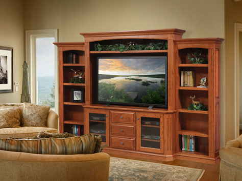 TV Stands That Stand Out