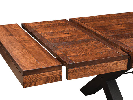 Extendable Dining Tables: Problems & Solutions