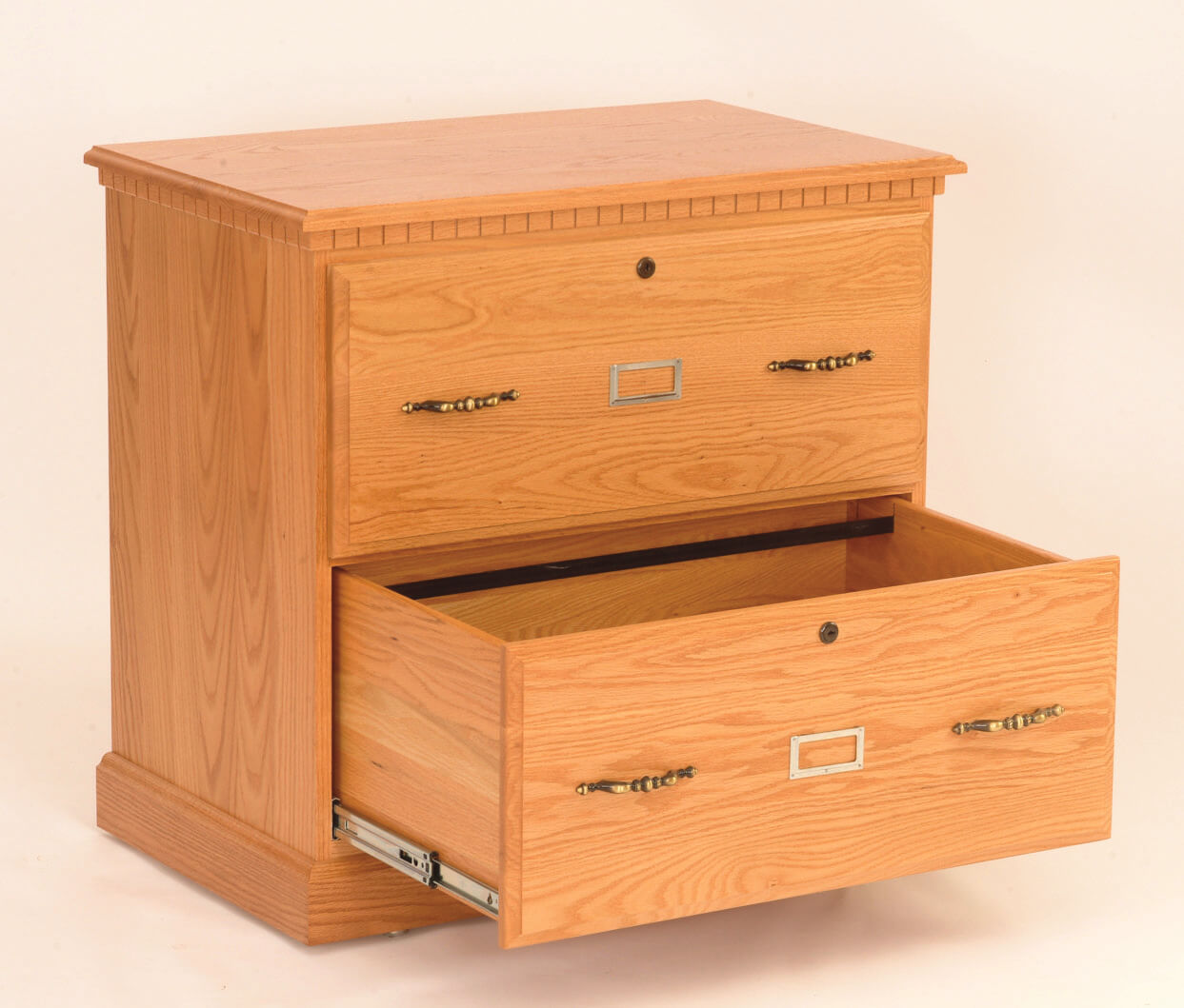 Heirwood Lateral File Cabinets