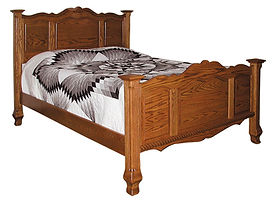 american bed custom beds bedroom frames Amish furniture Pittsburgh queen bed king bed california king bed wooden bed