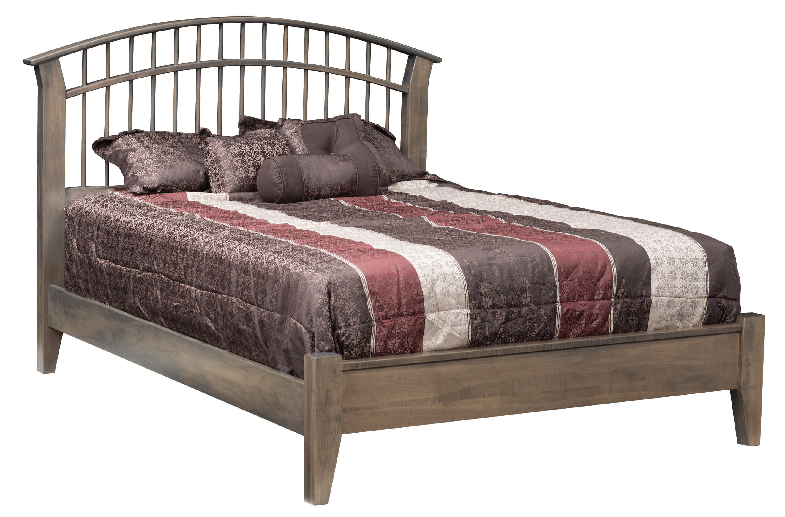 Choices Dowel Bed