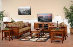 Cranberry Living Room Furniture