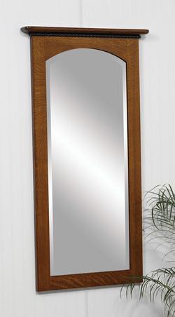 Bunker Hill Wall Mirror