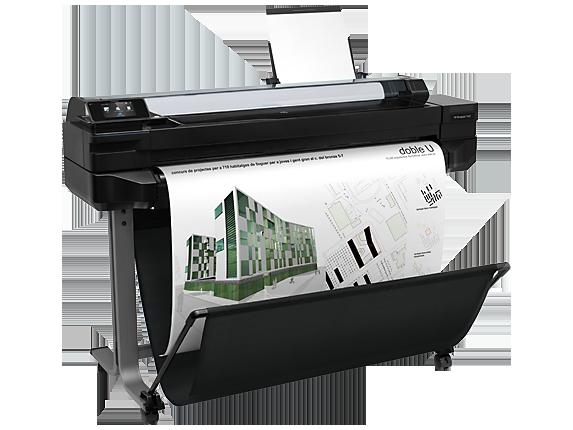 HP DesignJet 2540