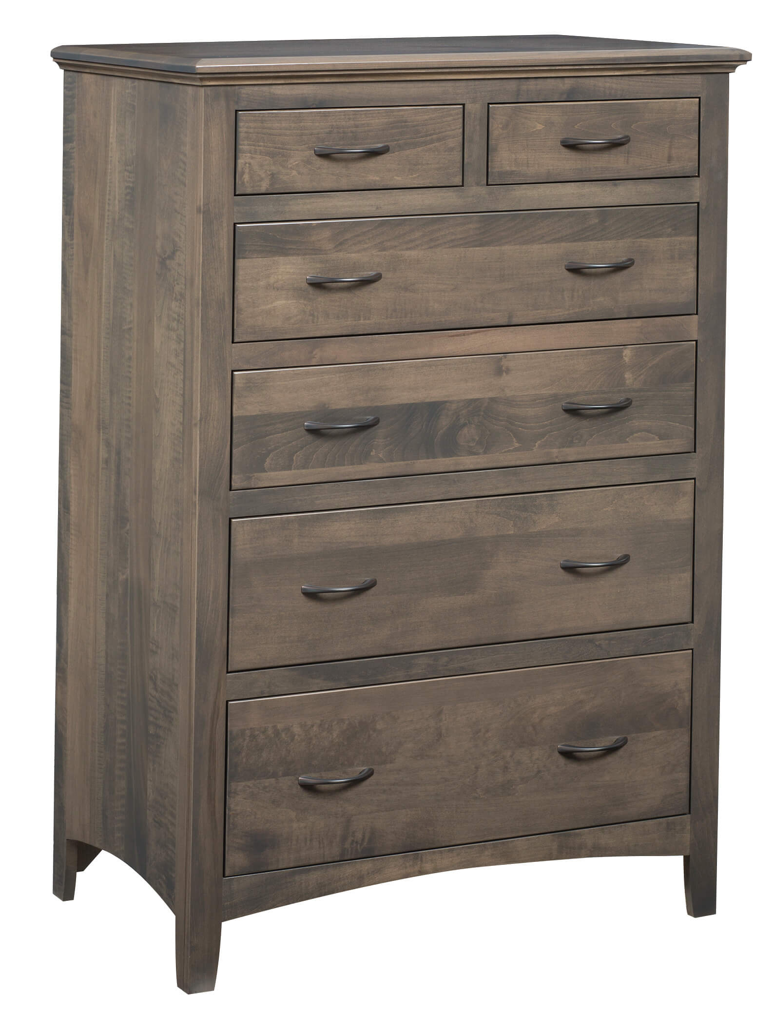 Choices 6 Drawer Chest