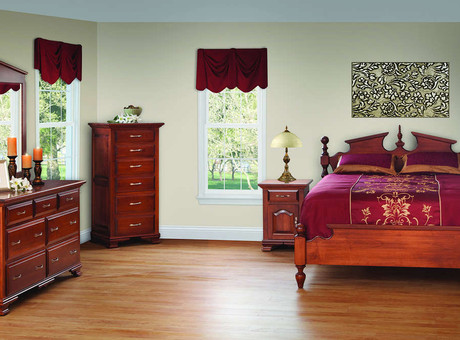 Your Dream Bedroom:  Styles for your Sanctuary