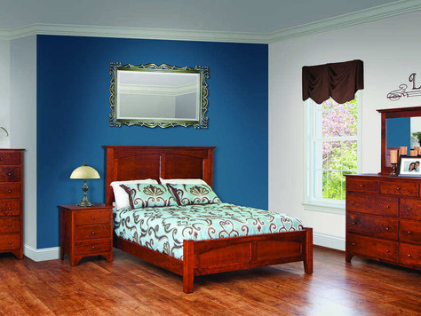 Beyond the 5-Piece Bedroom Set
