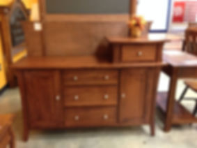 Manhattan Changing Tower|Great Gifts from The Amish Home|Amish Furniture at the Pittsburgh Mills