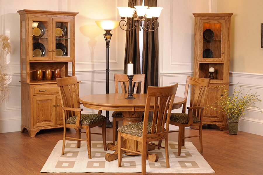 Americana Dining Room Furniture