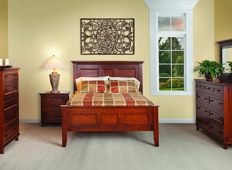 Brooklyn Bedroom Collection
