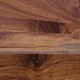 Rustic Walnut|The Amish Home|Hardwood Furniture at the Pittsburgh Mills