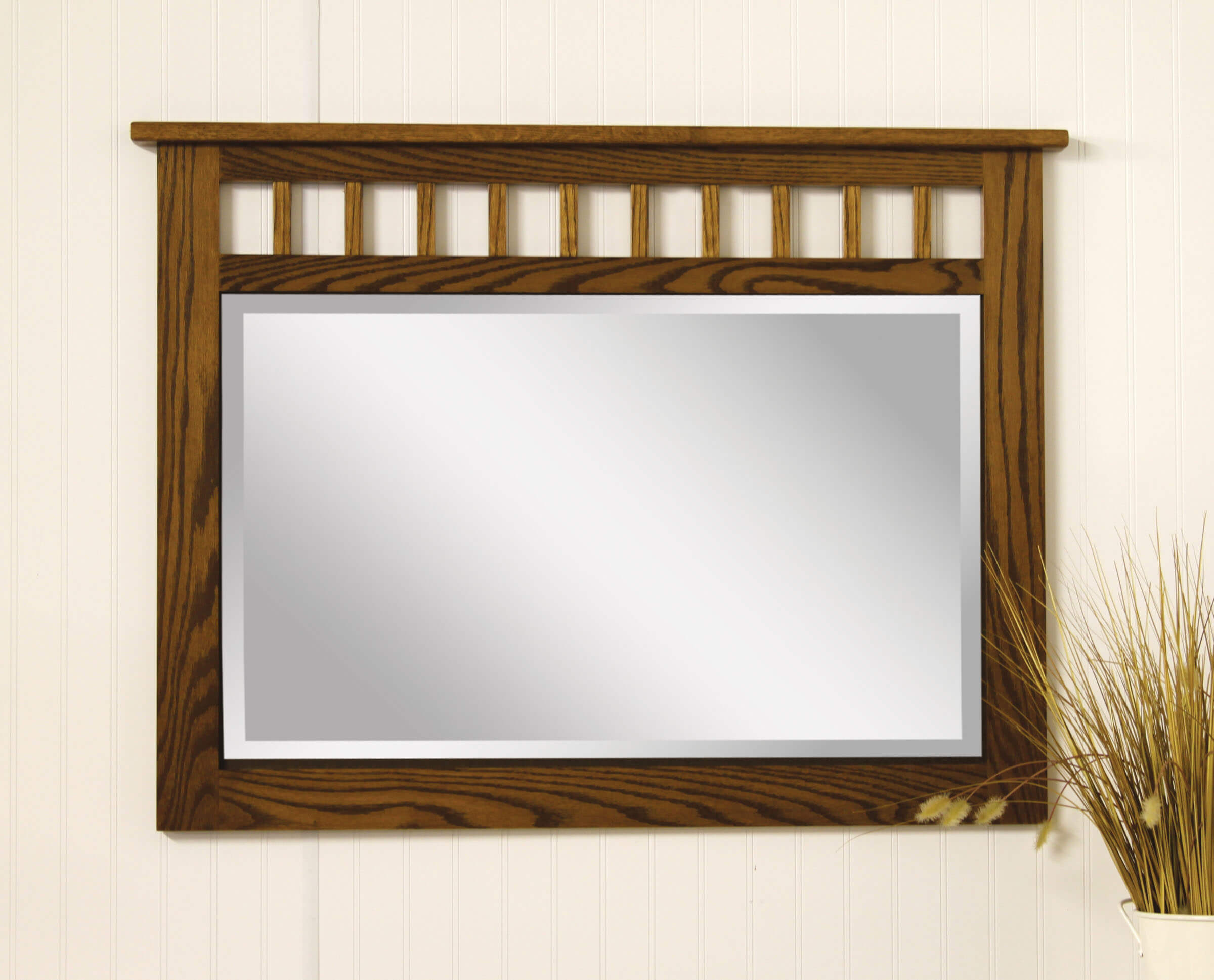 Mission Wall Mirror