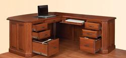 Fifth Avenue L-Desk