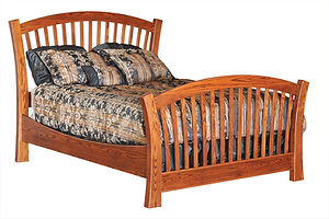 custom beds new bed beds from bed store Amish furniture Pittsburgh queen bed king bed california king bed wooden bed