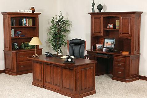 Buckingham Office Furniture