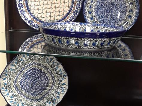 Ceramika Artystyczna Polish Pottery