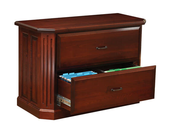 Fifth Avenue Lateral File Cabinet
