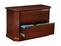 Fifth Avenue Lateral File Cabinet