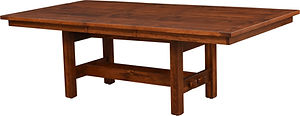 Amish furniture near me farm table with leaves farmhouse furniture Amish furniture Pittsburgh Mills