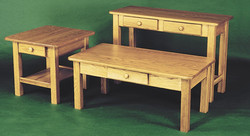 Contemporary Table Group