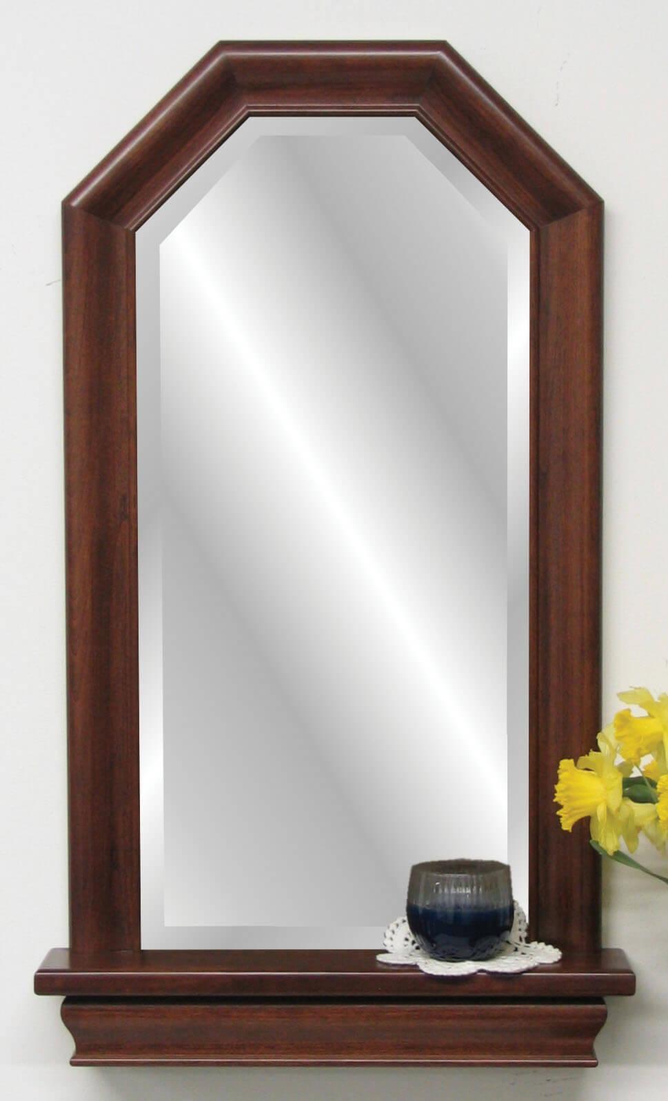 Entry Wall Mirror
