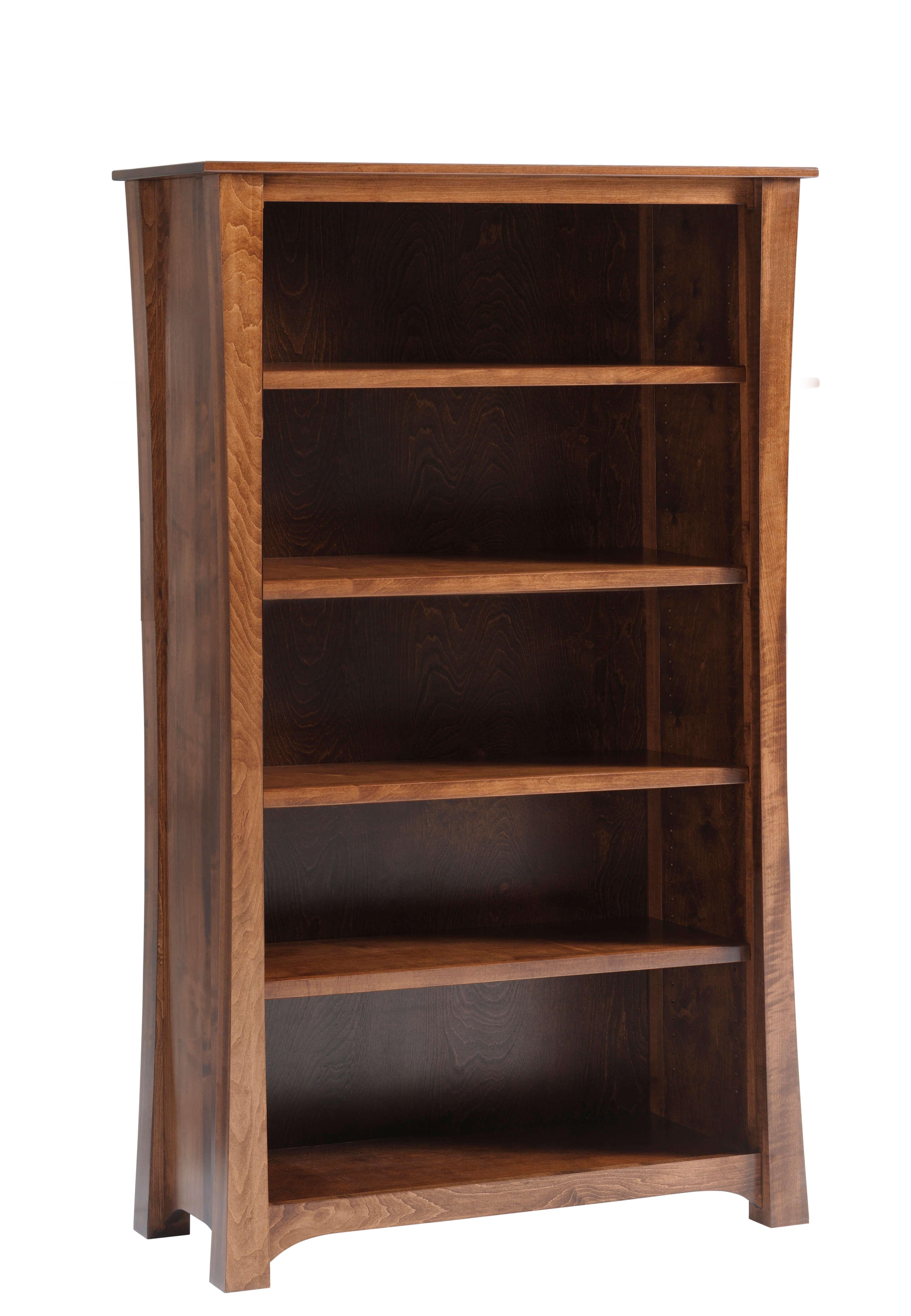 Woodbury Bookcase