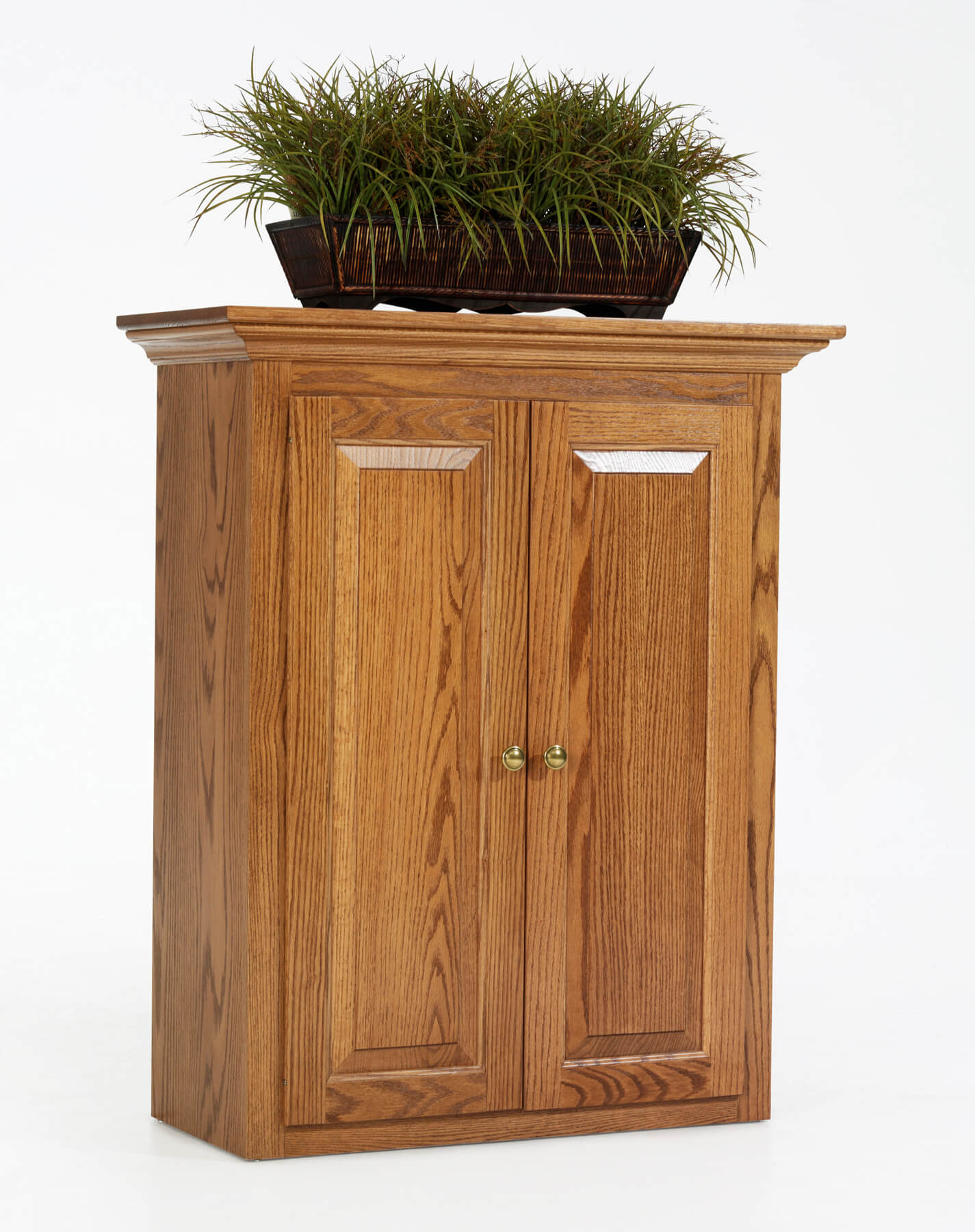 Highland Hutch for Cabinet