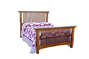 cool beds custom beds shop beds Amish furniture Pittsburgh queen bed king bed california king bed wooden bed