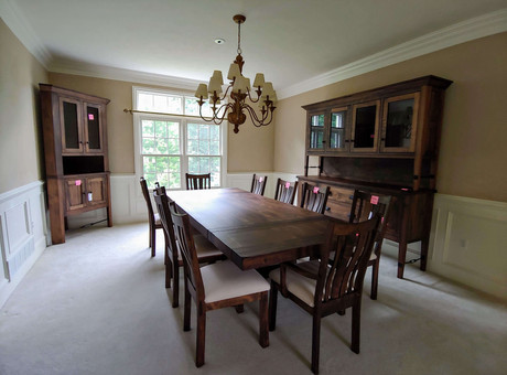 Picking Up Your Furniture: Is it worth the money saved?