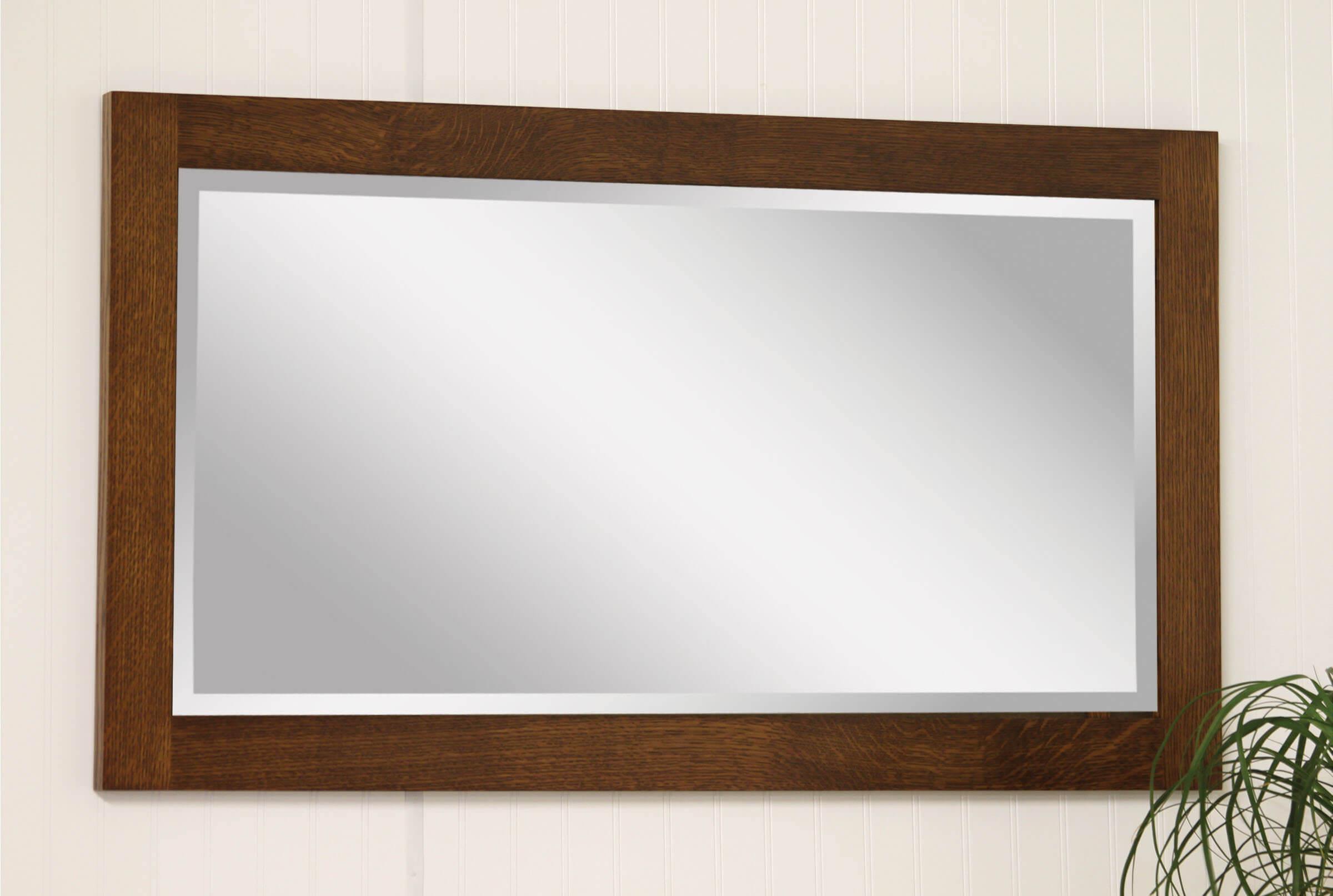 Cambridge Wall Mirror